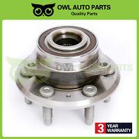 For 10-16 Cadillac SRX / Saab 9-4x Front or Rear Wheel Bearing And Hub 513289
