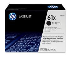 New OEM C8061X HP LASERJET 4100 TONER BLACK
