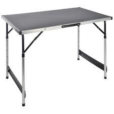 Klapptisch Campingtisch Universaltisch 4 höhenverstellbar Tisch 100x60x73cm