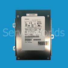"""HP 657906-001 3Par 200GB Hitachi SSD400S SLC 3.5"""" SSD HUSSL4020ALF400 0B24939"""