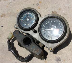 Moty64 motyzr 1991 91 Kawasaki ZR 550 zr500 Zephyr Speedometer INSTRUMENT