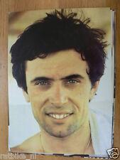 MARIO LEGA POSTER CC 1978 ROADRACE,PILOTE CONTINENTAL CIRCUS MOTO GP