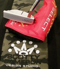 New 2020 Titleist Scotty Cameron Special Select Flowback 5.5 34 Inch Putter Golf