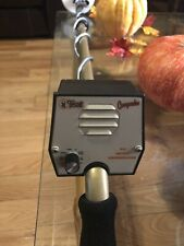 "Tesoro Compadre Metal Detector in excellent condition used once! 5.75"" coil"
