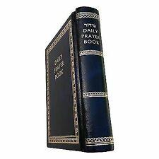 Siddur Sidur Jewish Prayer Book Hebrew-english