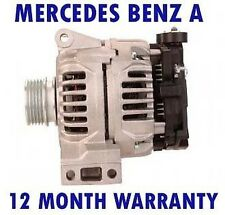 MERCEDES BENZ CLASSE A 140 HATCHBACK 97 1998 99 00-04 ALTERNATORE RIGENERATO