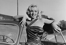 """MARILYN MONROE FRANK WORTH LTD EDITION 16"""" X 20"""" PHOTOGRAPH WITH CERTIFICATE"""