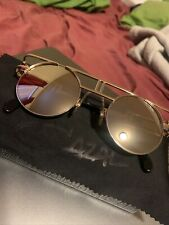 Cazal 958 Sunglasses Shades Vintage Rare Made In Germany Legends Mirror Lense