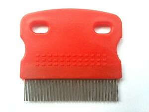 DOG FLEA COMB (BRAND NEW)