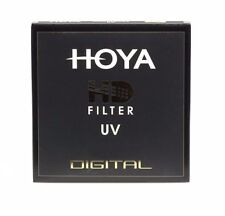 HOYA 55mm HD UV FILTER - ULTRA PREMIUM FILTER & BONUS 16GB USB