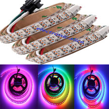 1M SK6812 MINI 3535 144led/m DC5V addressable RGB LED pixel strip 8mm Width PC