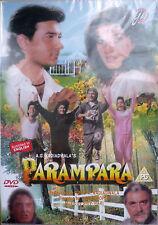 PARAMPAR - GVI ORIGINAL BOLLYWOOD DVD - Aamir Khan, Saif Ali Khan, Sunil Dutt.