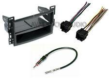 Chevrolet HHR 05-11 Car Stereo Radio Dash Installation Kit Pioneer Wire Harness