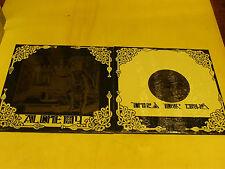 Third Ear Band-ALCHEMY-LP REISSUE of 1969-JAZZ ROCK-Pieghevole Cover-Foc