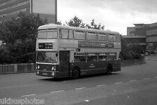 WMPTE No.6546 Birmingham Bus Photo