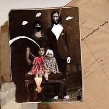 Voodoo-Eros CD VASHTI BUNYAN COCOROSIE DIANE CLUCK ANTONY HEGARTY DEVENDRA B.