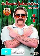 The Ronnie Johns Half Hour : Season 1 (DVD, 2007, 2-Disc Set) Region 4