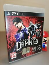 Shadows of the Damned Ps3 Playstation 3 Pal Italian version like new come nuovo