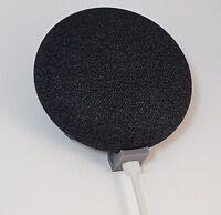 Google Home Mini versteckter Wandhalter: Grau