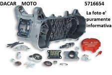 5716654 MALOSSI SUMP ENGINE COMPLETE APRILIA SR NETSCAPER 50 2T LC (MINARELLI)