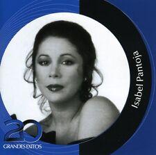 Isabel Pantoja - Inolvidables RCA: 20 Grandes Exitos [New CD]