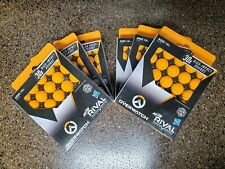 180 Nerf Rival High Impact Rounds Overwatch 6x 30 NIB