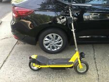 Pre Owned Zike Electric Scooter