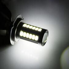 Super helle H7 5630SMD 33Led Auto Nebelscheinwerfer Scheinwerfer Fahrlampe Birne