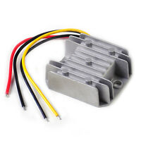 12 to 24V DC to DC 3A Voltage Step Up Boost Converter Regulator Power Module Car