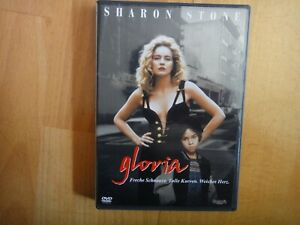 DVD GLORIA Sharon Stone