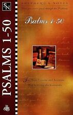 Shepherd's Notes: Psalms 1-50-ExLibrary