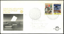 Netherlands 1979 Europa, FDC First Day Cover #C36129