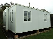 NEW 2020 2 BEDROOM,GRANNY FLAT,BATHROOM,READY TO MOVE IN,CABIN,NOT A KIT,6MX6.3M