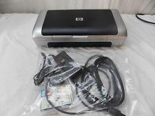 HP Hewlett Packard Deskjet 460 Mobile Inkjet Printer