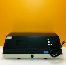 Labconco 69000-00 L 25 ft/min Avg. Air Flow Benchtop Fume Absorber. Tested!