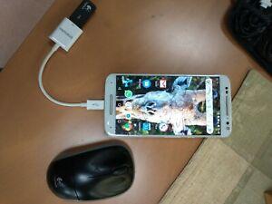 Motorola Moto X Pure Edition White/Silver - 32GB - White/Silver/Bamboo