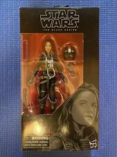 Star Wars The Black Series Jaina Solo (Legends) 6-Inch Action Figure - Brand New