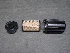 Tecumseh engine 35066 air filter / 35065 cleaner cover / 35797 mount genuine OEM