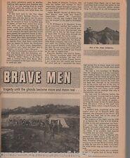 Stagecoach Massacre - Seven Brave Men+Madrid,Humphries,Roescher,Roacher,Poacher