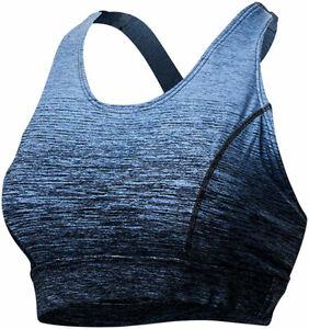 TYR Women's Jade Lagoon Active Multi-Sport Bikini Top | Lagoon/Black | XL
