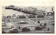 BR38467 Palace pier Brighton car voiture england