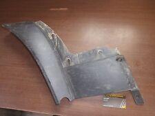 05 John Deere Bombardier Trail Buck 650 Foot Rear RH Wheel Fender Mud Flap Guard