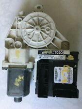 Motor elevalunas 8P0959802Q centralita puerta audi 8P0 959 802Q
