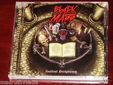 Black Mass: Ancient Scriptures CD 2015 Stormspell Records USA SSR-DL-175 NEW