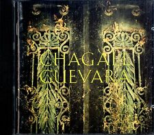 CHAGALL GUEVARA s/t CD EXCELLENT