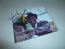 "Paul Jones "" Pucker up Buttercup """