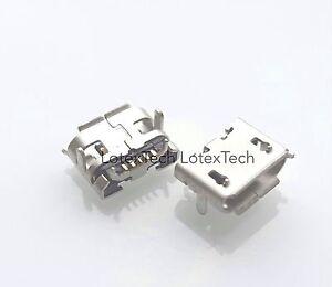 Fly Web 7 Prestigio PMP5101C Micro USB Lade Port Connector