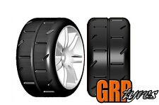 GRP 1:5 Revo Reifen Extra Soft, 2016er Neuheit - GWH02-P1 - tires wheels