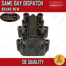 PEUGEOT 106, 205, 306, 405, 406, 605, 806, BOXER, EXPERT IGNITION COIL 1996>ON