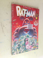 rat-man color special 11 cult comics 53 ed. panini
